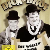 Die Wüstensöhne - Sons Of The Desert / Regie: William A. Seiter. Darst.: Stan Laurel ; Oliver Hardy [u.a.]